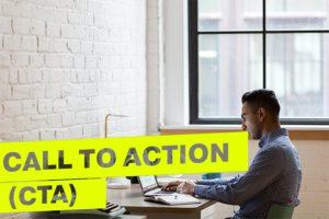 Call to action référencement naturel