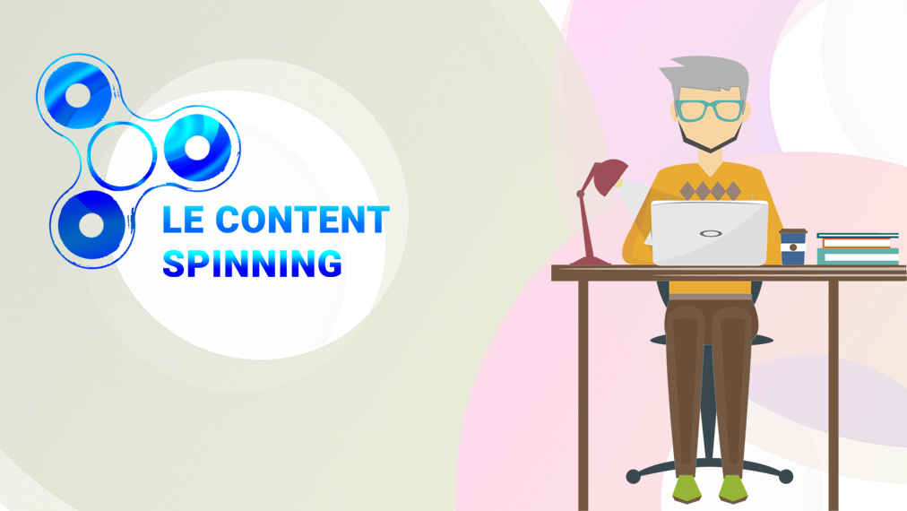 le content Spining